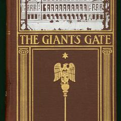 The giant's gate : a story of a great adventure