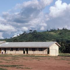 New secondary school in Iloko