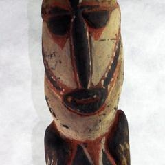 Windu figure