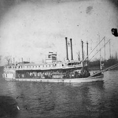 Electra (Packet, 1897-1914)
