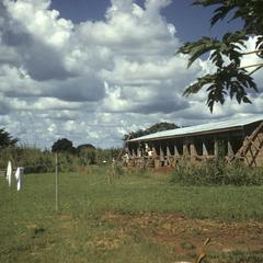 Uganda : Masindi Senior Secondary School