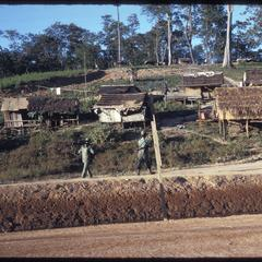 Workers' housing (dam)