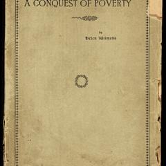 A conquest of poverty