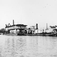 Emerald (Towboat, 1899-1916/1918?)