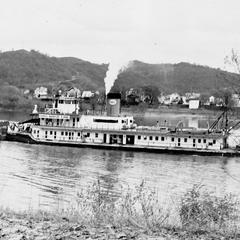 Pittsburgher (Towboat, 1949-1964)