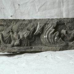 NG227, Figured Relief