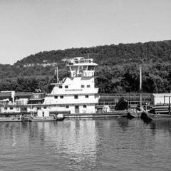 General Warren (Towboat)