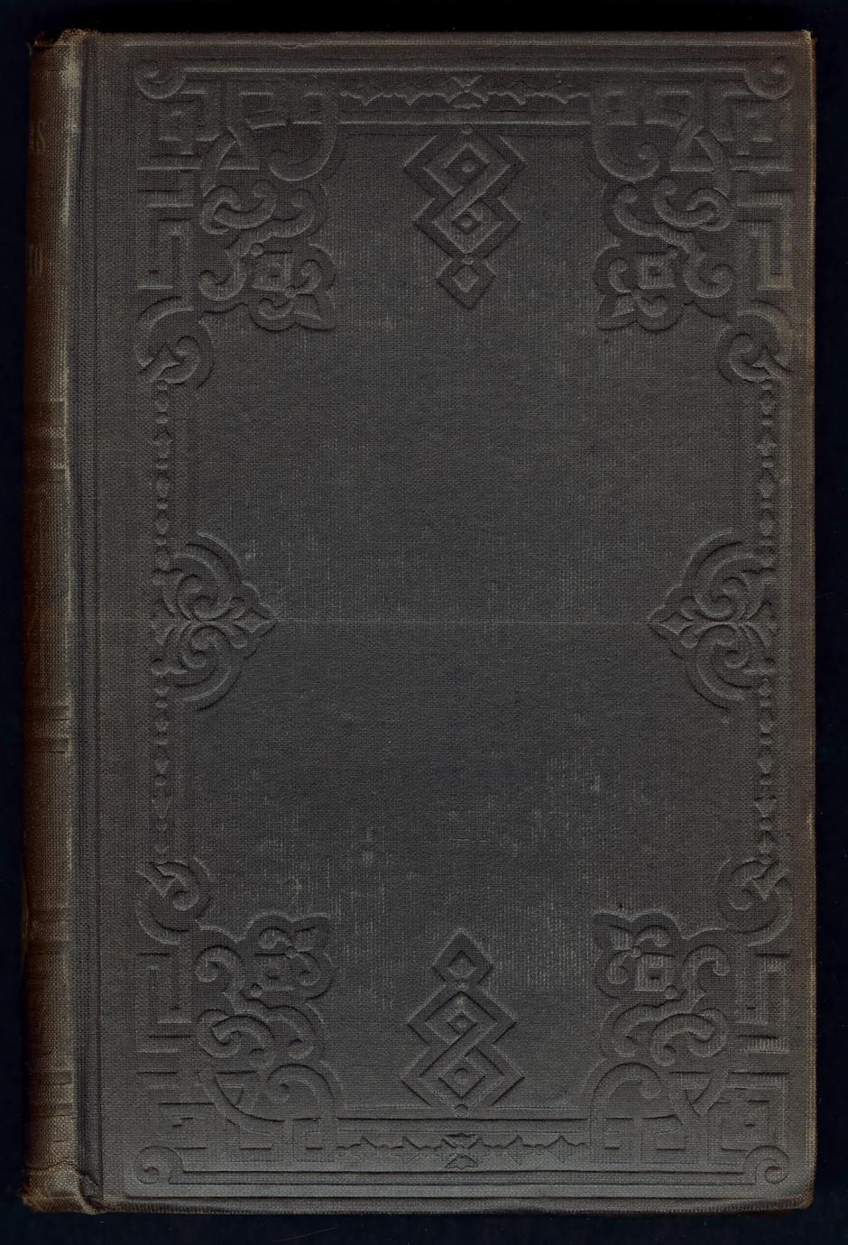 Memoirs of John Kitto (1 of 3)