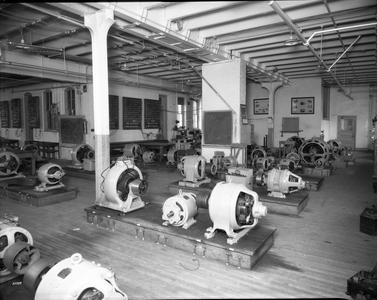 Electrical Engineering Laboratory
