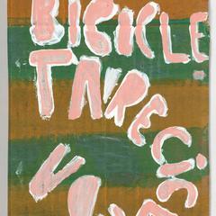 A bicicleta reciclada : 26 sonetos inéditos