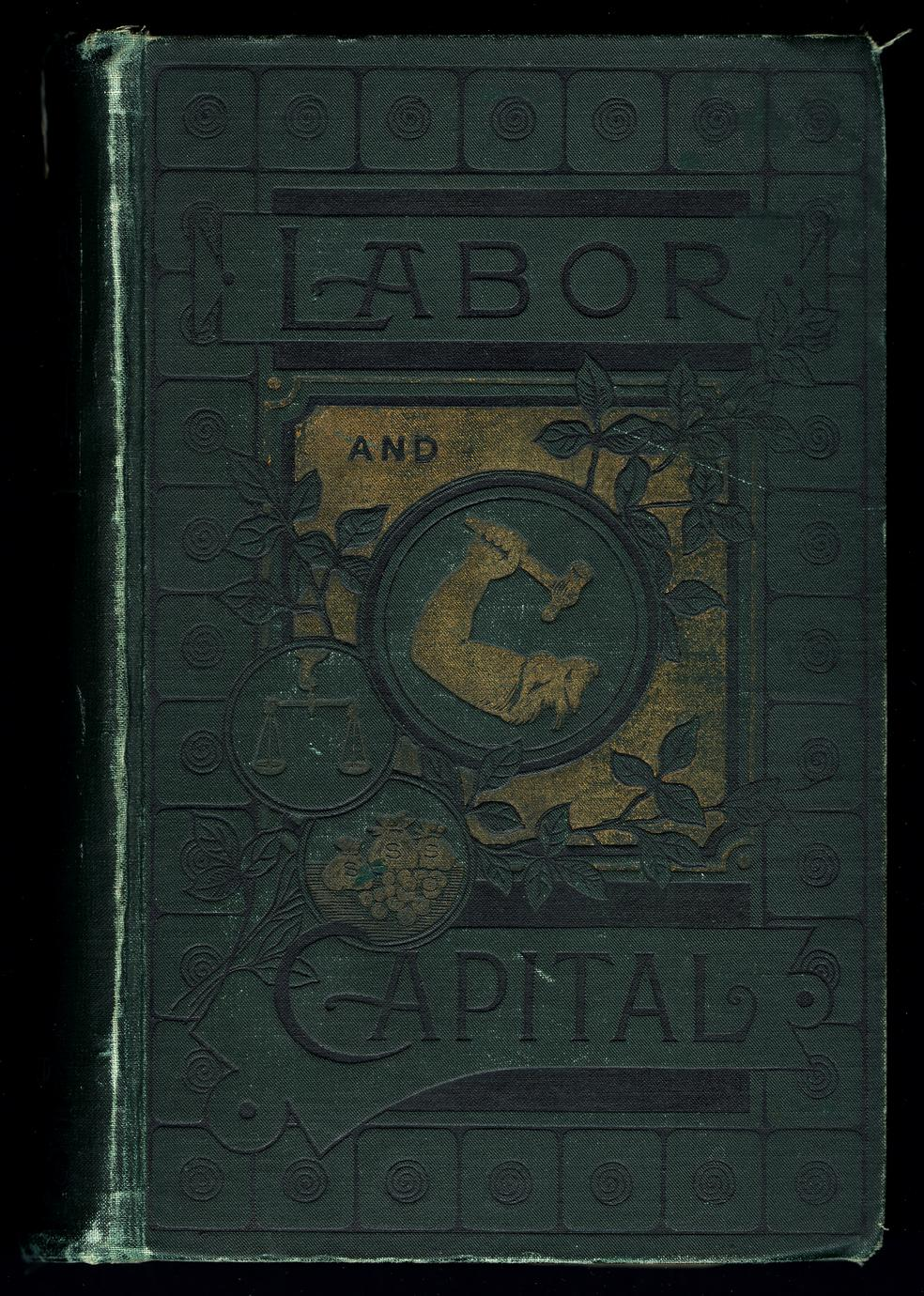 Labor and capital (1 of 3)