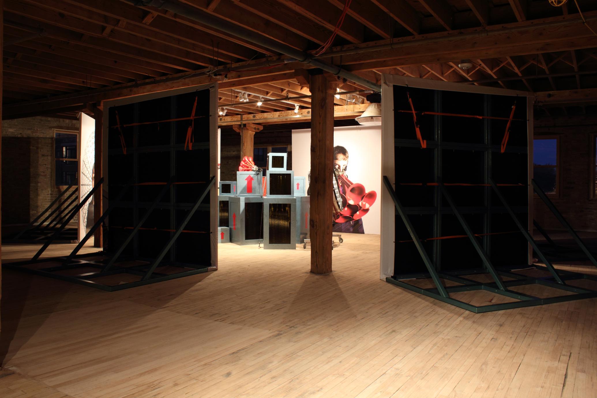 Leroux, Joseph : MFA Exhibition (1 of 10)