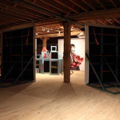 Leroux, Joseph : MFA Exhibition