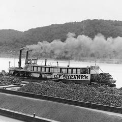 O. F. Shearer (Towboat, 1940-1951)