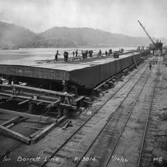 Barrett Line (Barges)