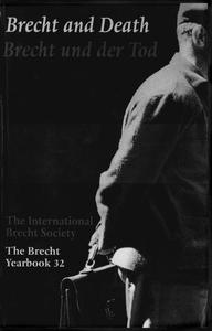 Brecht and death