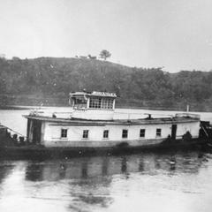 Juanita (Towboat)
