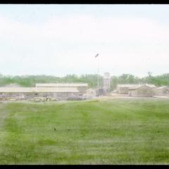 Civilian Conservation Corps camp, Fox River