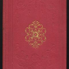Sights and scenes in Europe : a series of letters from England, France, Germany, Switzerland, and Italy, in 1850