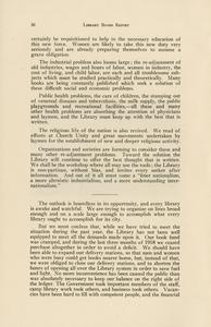 Page 34 - Report of the librarian - Twenty-eighth and twenty-ninth annual reports of the Minneapolis Public Library, 1917-1918 28th/29th [1919?]