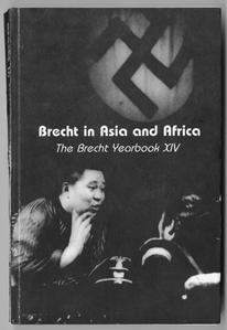 Brecht in Asia and Africa