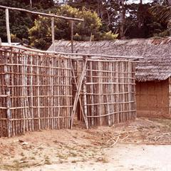 House Under Construction in Zeaglo