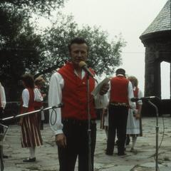 Vihurit Finnish Folk Dancers