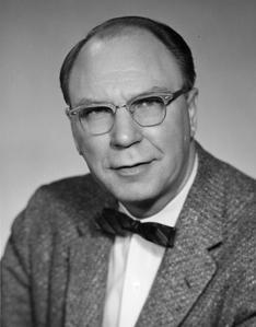 Charles A. Wedemeyer