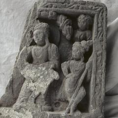 NG154a, Figured Relief