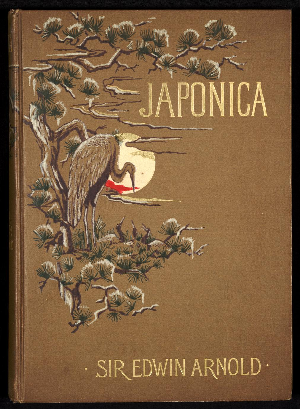 Japonica (1 of 2)