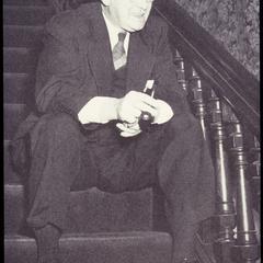 Milam, Carl Hastings