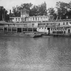 Kentucky (Packet, 1904-1922/23)