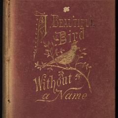 A beautiful bird without a name ; or, A true Kentucky girl