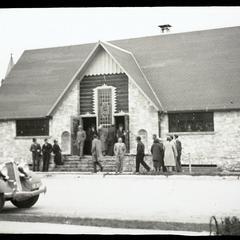Historical Museum buildings, Sturgeon Bay, Wisconsin