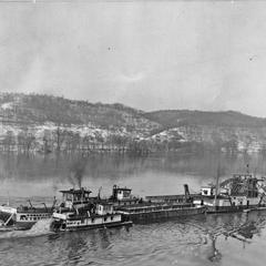 Dorothy (Towboat, gasboat, 1923-ca. 1951)