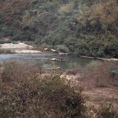 Nam Seng River