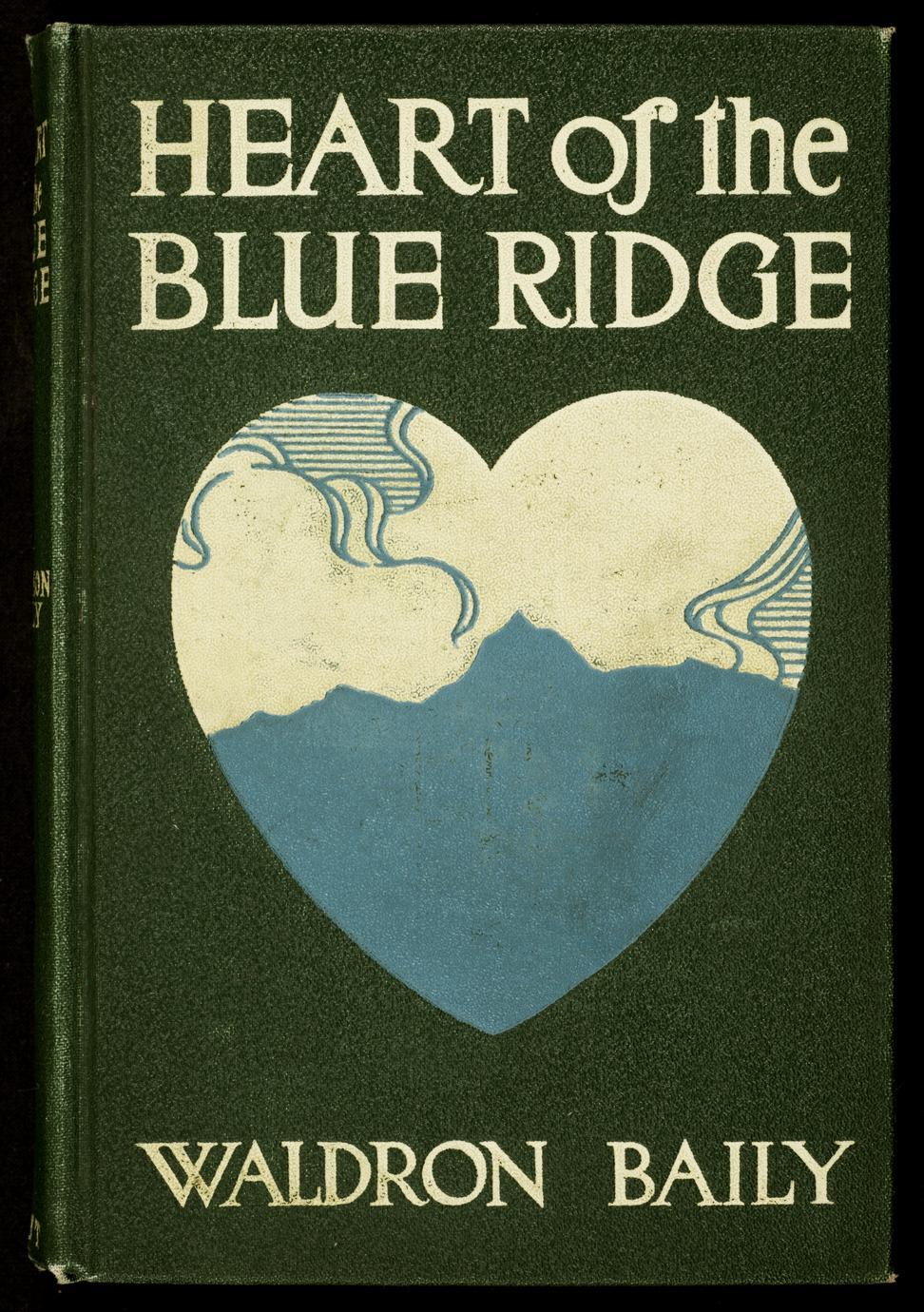 Heart of the Blue Ridge (1 of 2)