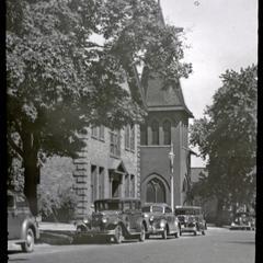 Baptist Church, Guild Hall, number 3