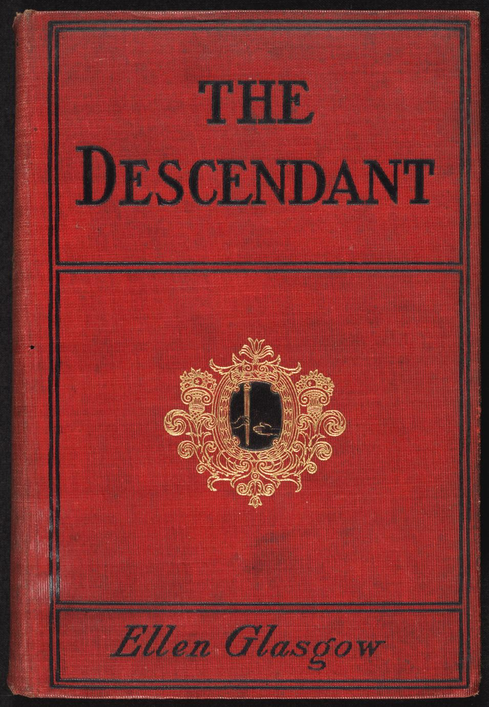 The descendant (1 of 2)