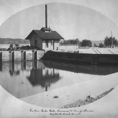 Des Moines Rapids (River Improvements)
