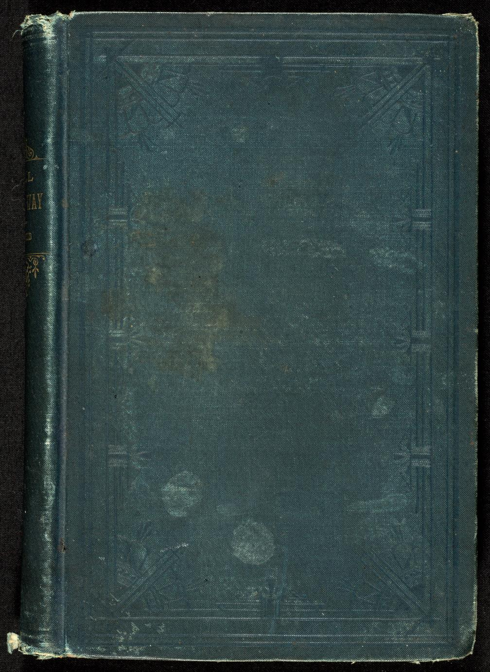 Will makes way ; or, Autobiography of Rev. S. Noland of the Kentucky Conference, M. E. Church, South (1 of 2)