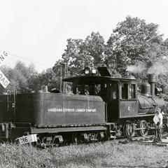 North Freedom railroad