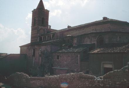 Santa María de Maluenda