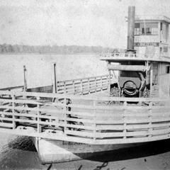 Lexington (Ferry, 1918-1928)