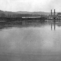 Transporter (Towboat, 1921-1938)