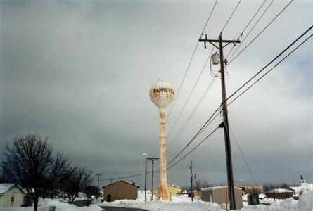 Barneveld water tower
