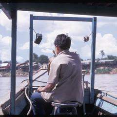 Boat pilot