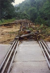 Sauk County flooding