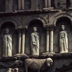 Santa María la Real de Sangüesa