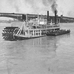 George Lysle (Towboat, 1872-1896?)